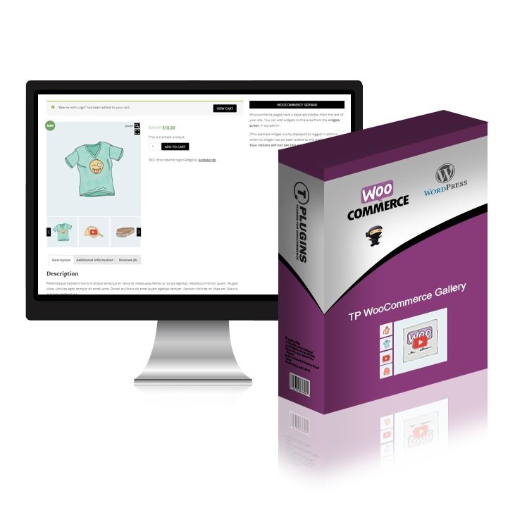 TP WooCommerce Product Gallery PRO