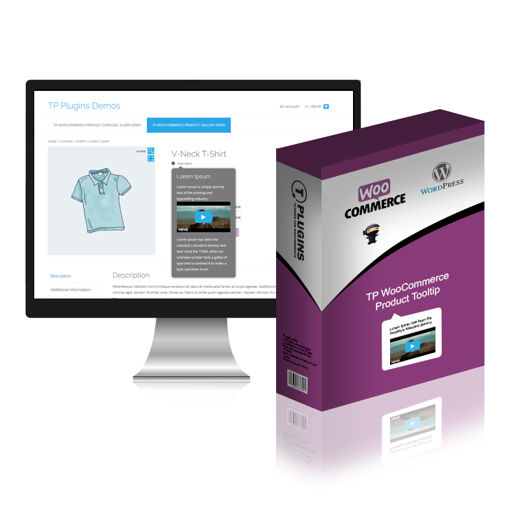 TP WooCommerce Product Tooltip