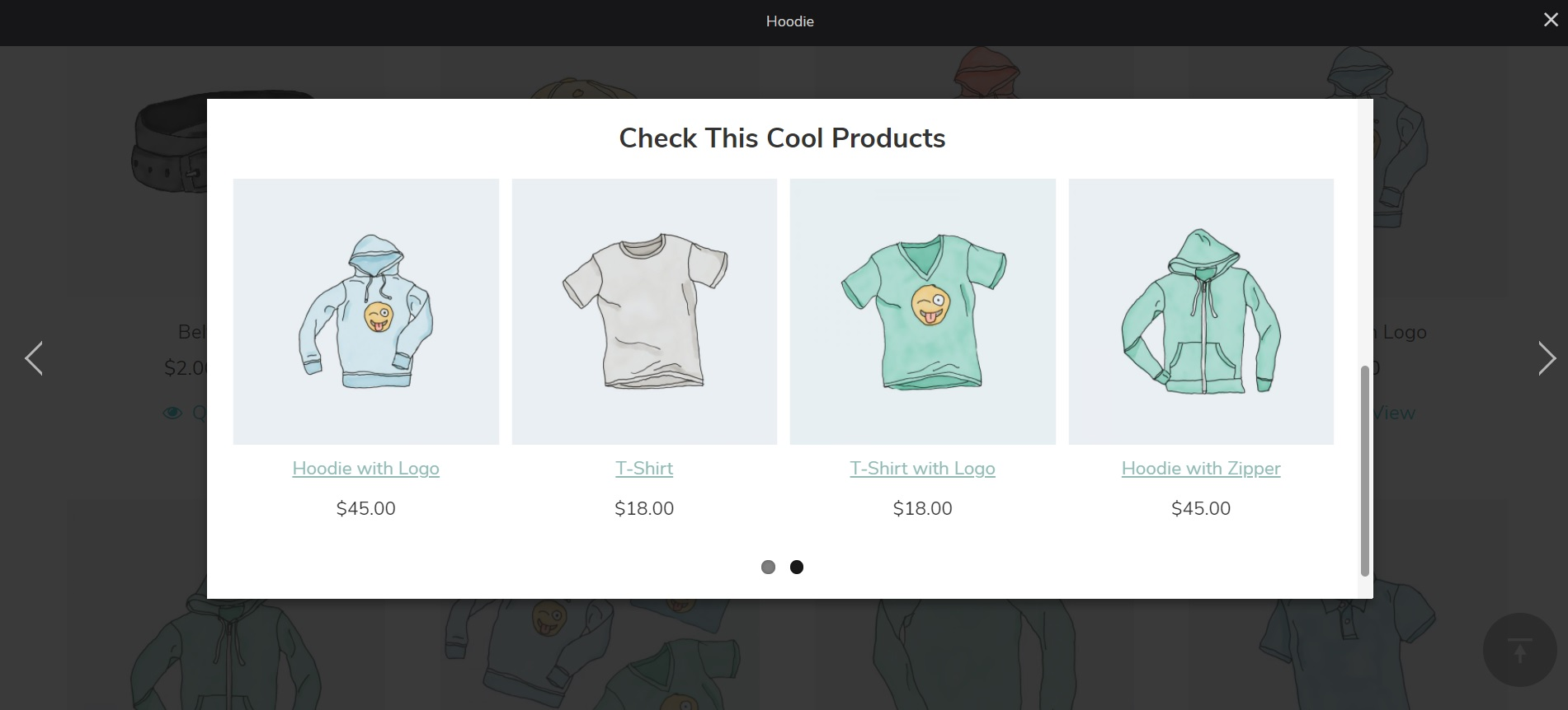TP Product Quick View for Woocommerce PRO