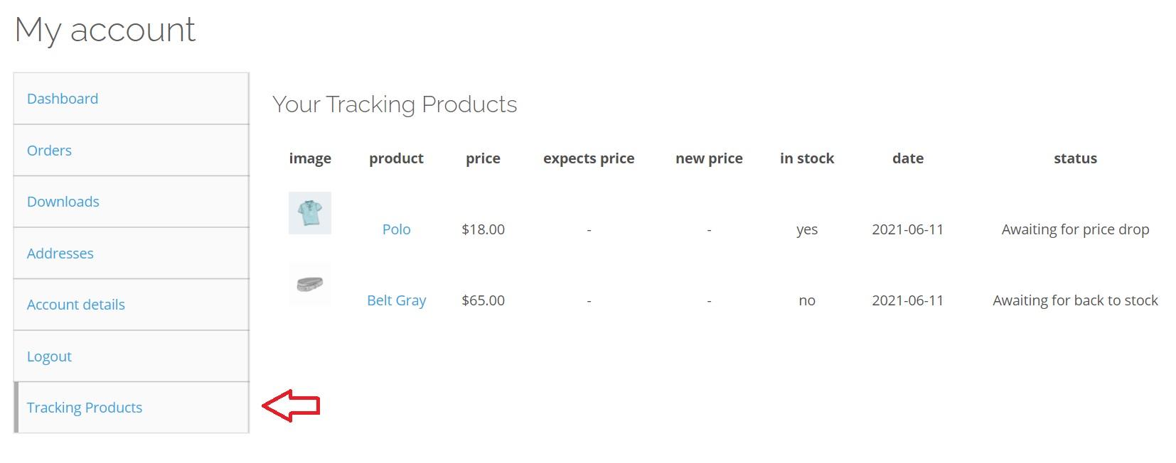 TP Price Drop Notifier for WooCommerce PRO